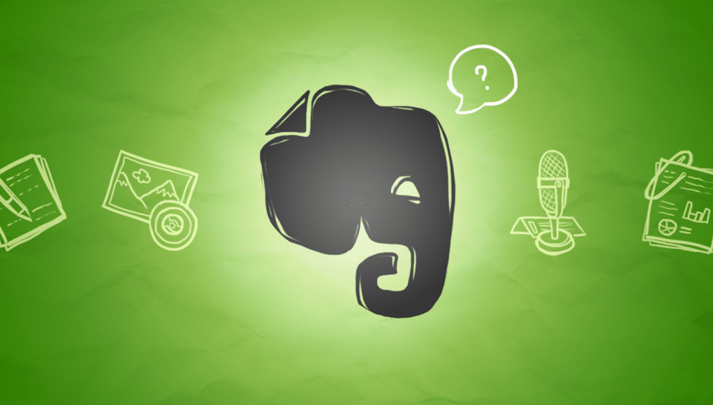 How to use Evernote to Build your Contacts Database by NextStep