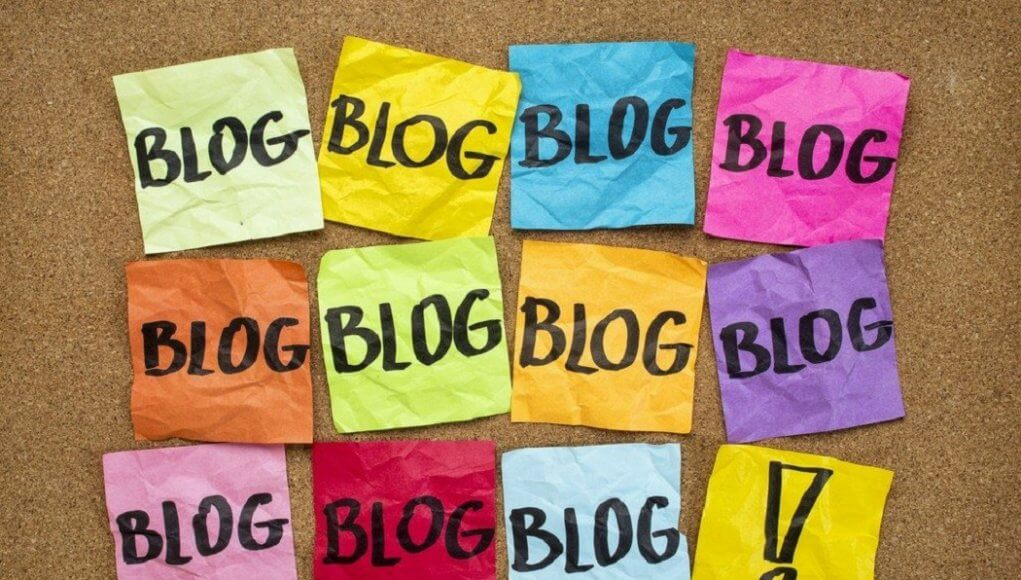 Blog - Content Marketing