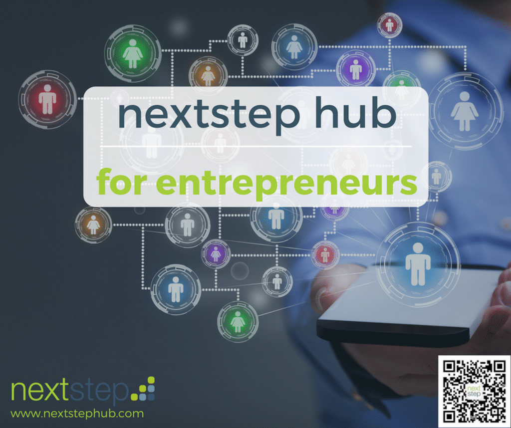 NEXTSTEP HUB for Entrepreneurs