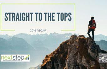 Straight to the tops by NextStep