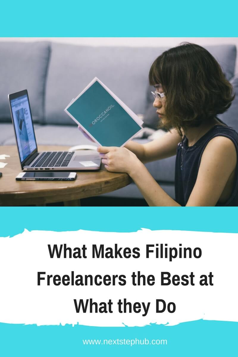 What Makes Filipino Freelancers the Best at What they Do