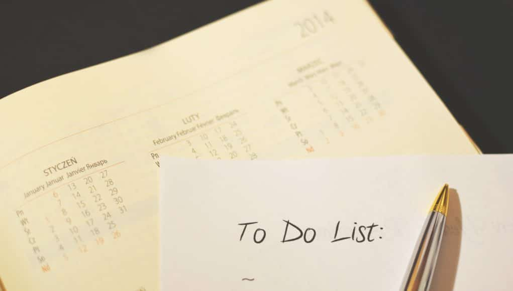 How to Dramatically Improve Your Organizational Skills by NextStep