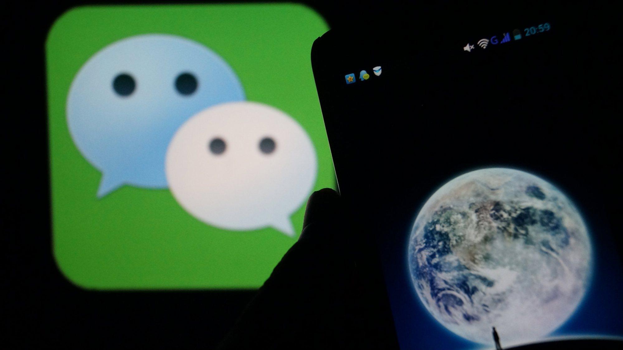 Wechat facts and figures you need to know nextstep hub wechat facts and figures you need to know by nextstep reheart Choice Image