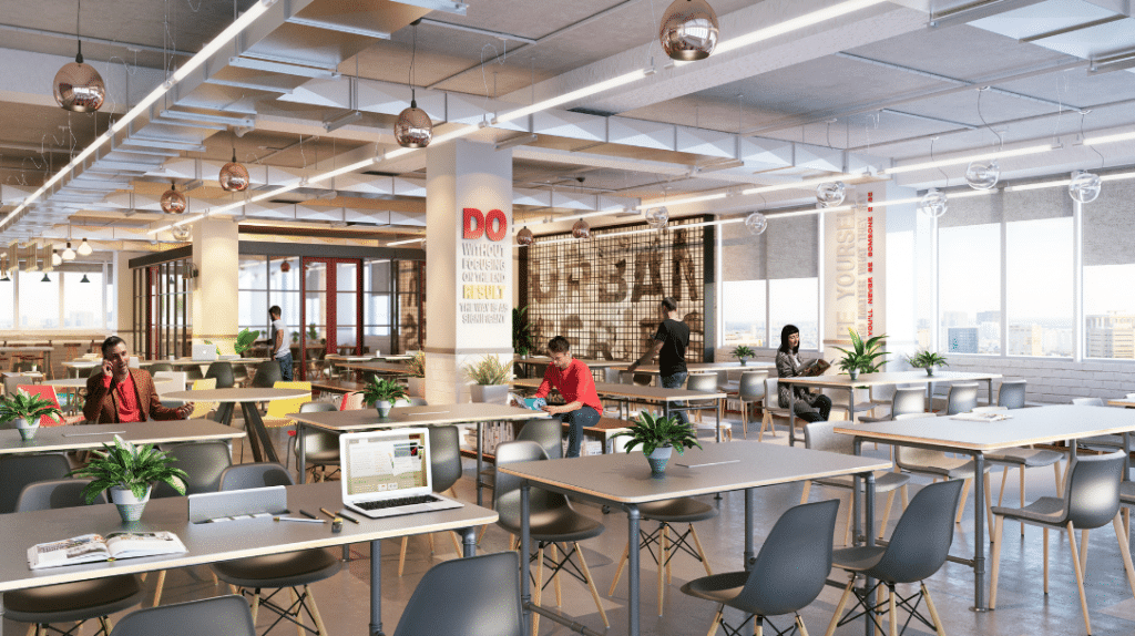 Ten Best Co Working Spaces In Asia That You Need To Visit