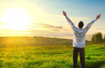 finding fulfillment in life