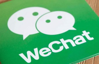 english content wechat