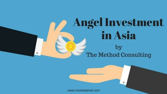 Angel Investment title image