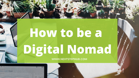 Digital nomad - tips, ressources