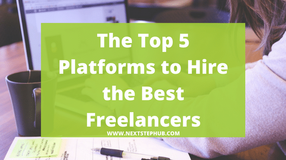 Top freelancer website - list