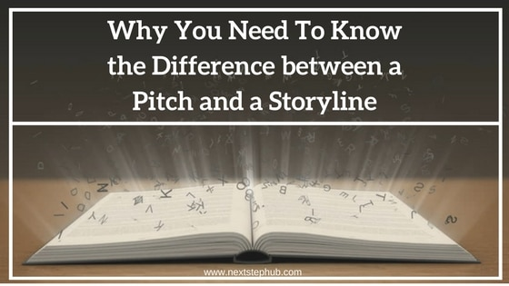 Pitch - Storytelling - Online Branding