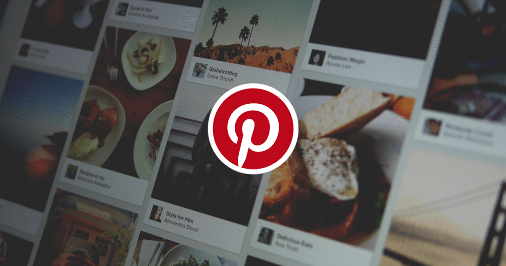 social media marketing pinterest
