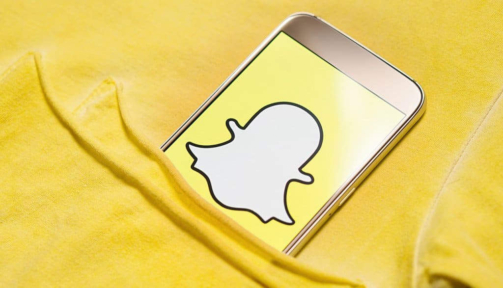 social media marketing snapchat