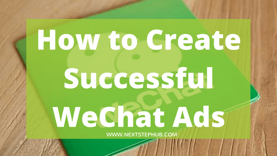 wechat advertising tips title image