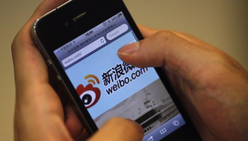 is weibo marketing worth it?