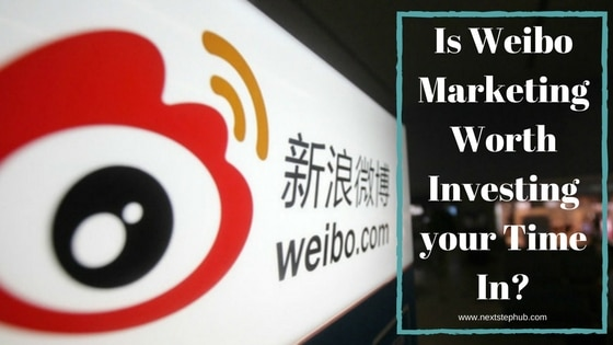 Is weibo marketing worth investing in?
