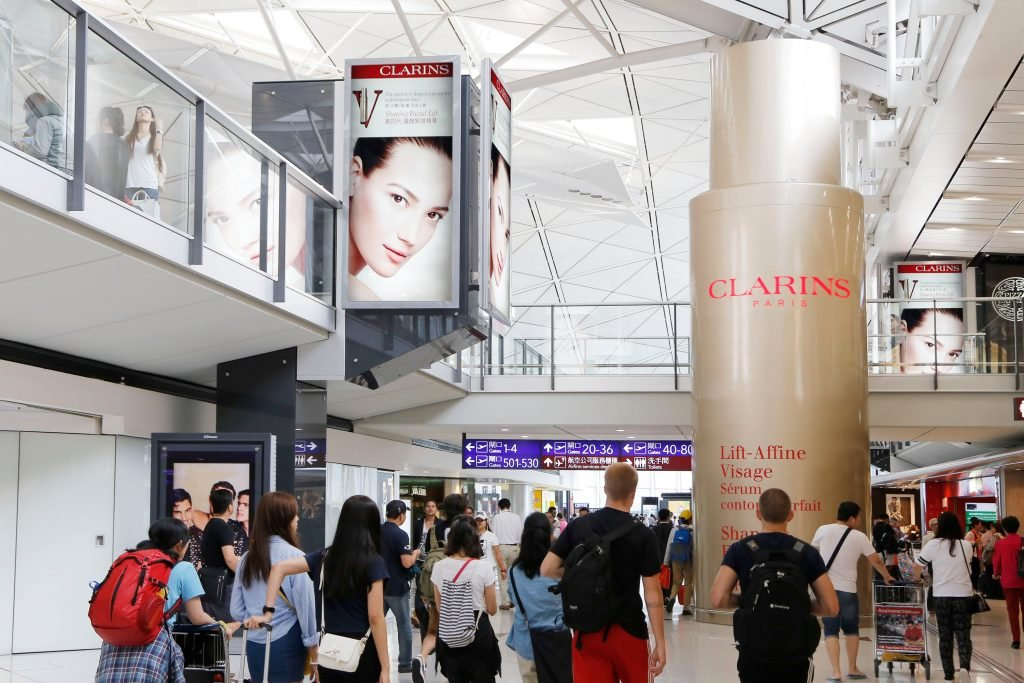 Chinese consumers brand message