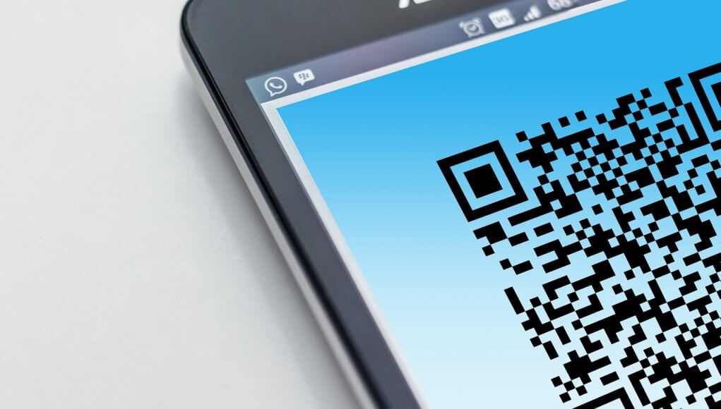 QR Code empower marketing