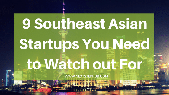 successful asian entrepreneurs startups
