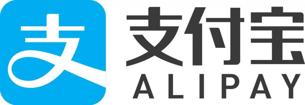 Chinese mobile apps Alipay