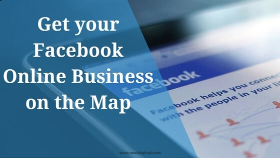 Facebook Online Business tips