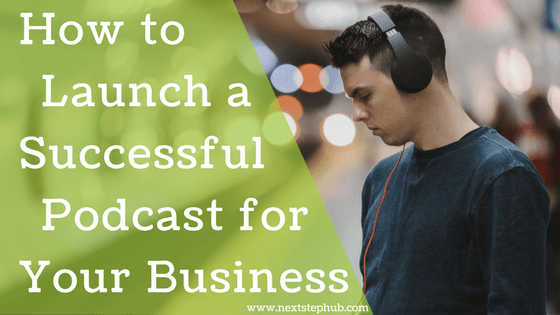 Podcast Business tips