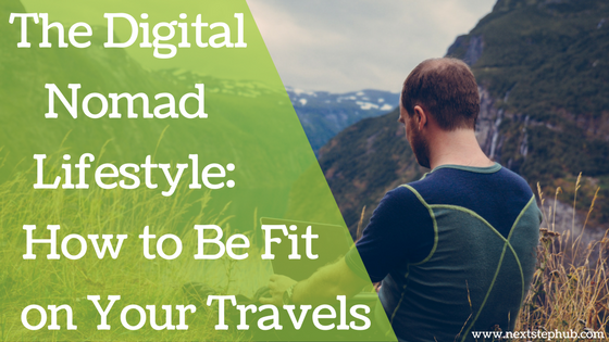 digital nomad lifestyle traveling tips