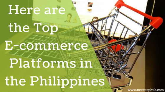 philippines best ecommerce platforms top 10