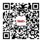 top wechat official accounts That's Shanghai