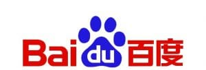 Baidu - applications mobiles - chine