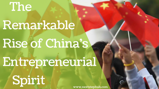 China's Entrepreneurial Spirit: The Young Entrepreneurs of China