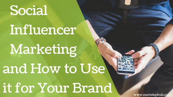 social influencer marketing tips