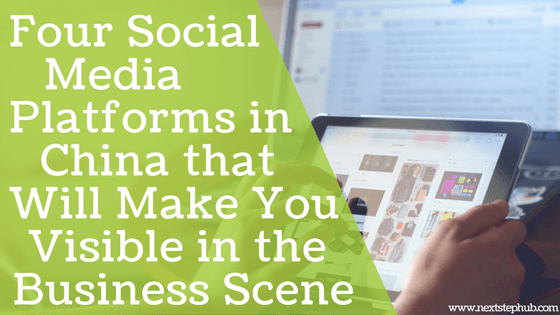 Social Media Platforms In China for business