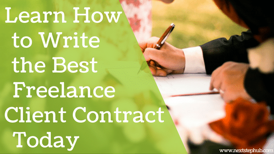 freelance client contract tips