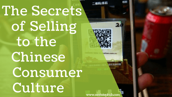 Chinese consumer culture podcast