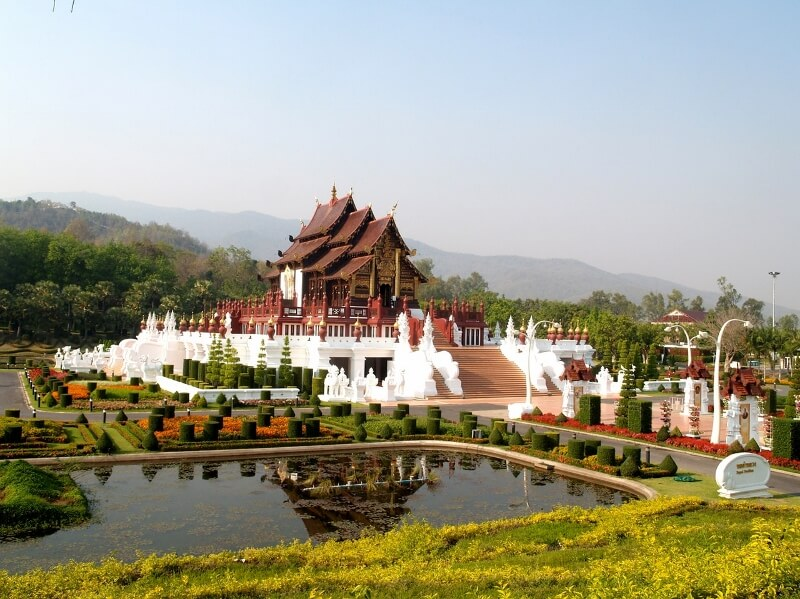 top 10 cities in the world chiang mai