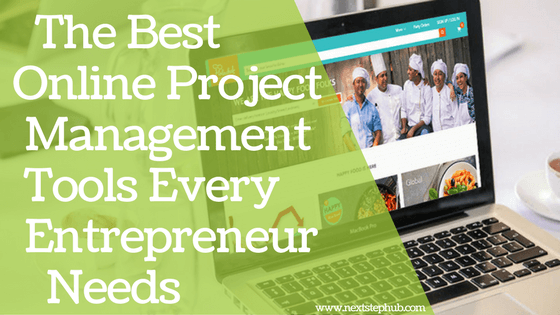 best online project management tools and tips