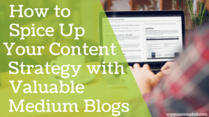 medium blogs content tips