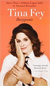 best business books Tina Fey