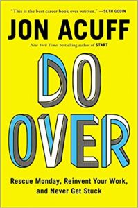 best business books Jon Acuff