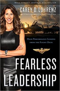 best business books Carey Lohrenz