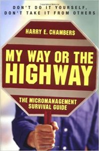 best business books Harry Chambers