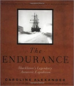 best business books Ernest Shackleton