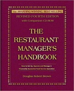 best business books Douglas Robert Brown