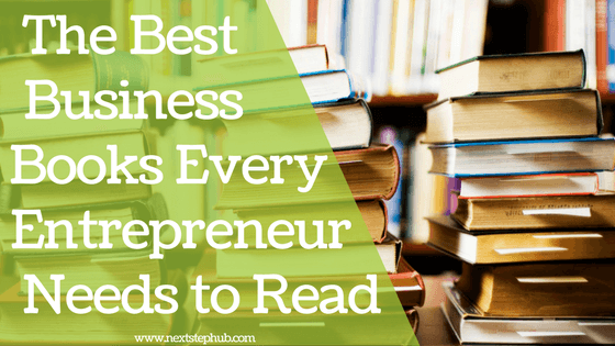 best business books list