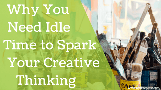 creative thinking tips