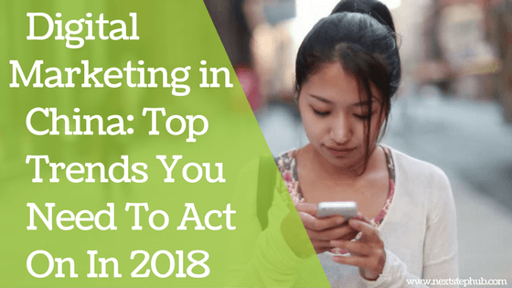 digital marketing in china tips