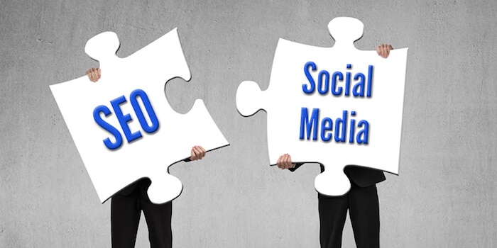 what is dropshipping social media seo