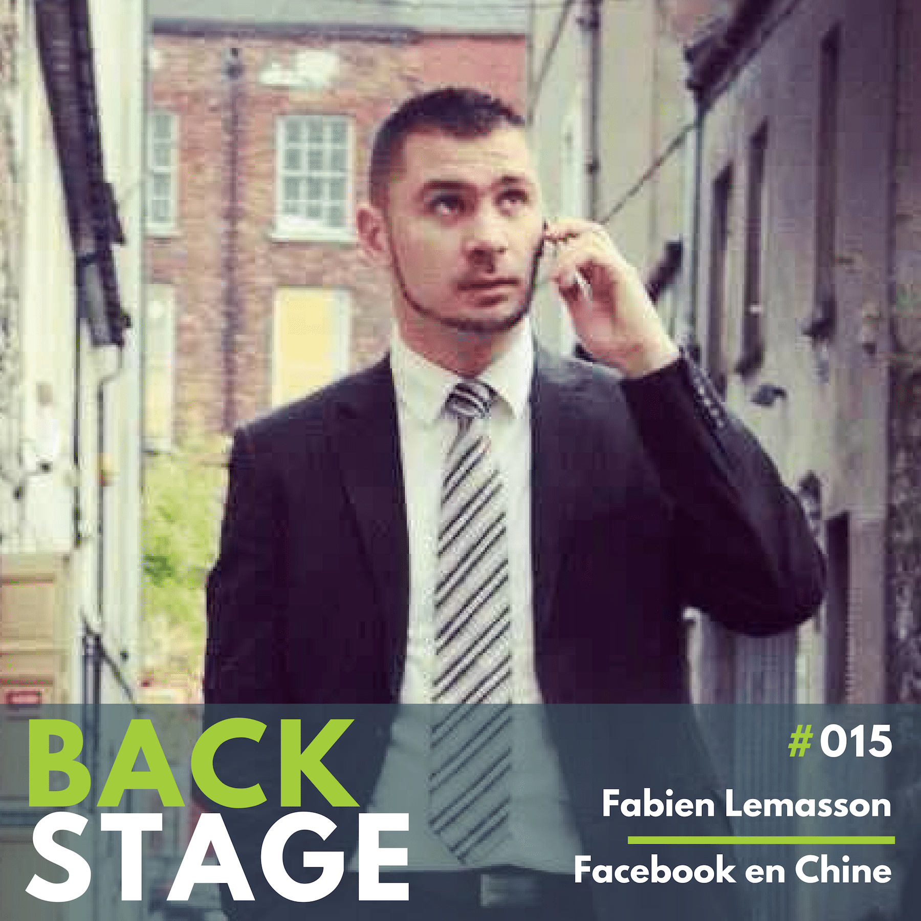 BACKSTAGE #015 - Fabien Lemasson copy