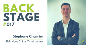 BACKSTAGE #017 - Stephane Charrier (2)