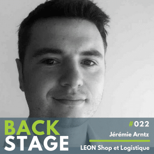 BACKSTAGE #022 - Jeremie Arntz - LEON et Nomade Digital copy